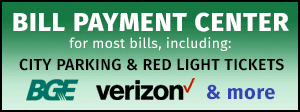 Bill Payment Center Baltimore