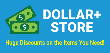 Dollar Plus Store in Baltimore City
