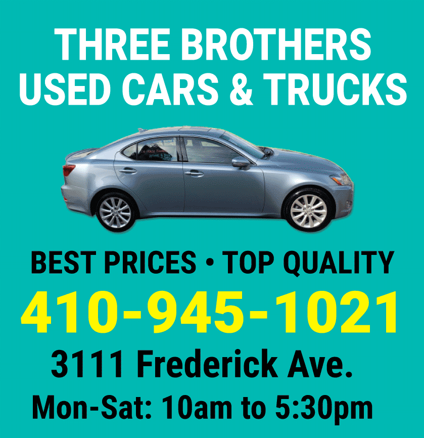 Three Brothers Used Cars & Trucks