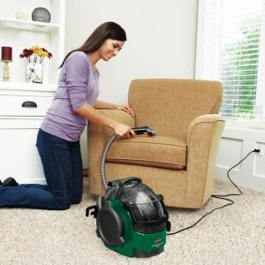 BISSELL Rental Little Green® Pro Portable Deep Carpet Cleaner