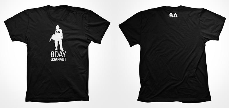 3GA Shirt