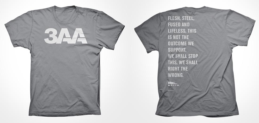 3AA t-Shirt