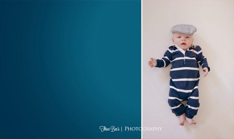 Thomas-4 Months
