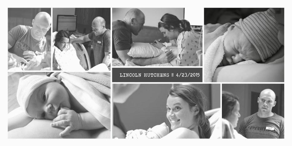 Lincoln-Birth Story