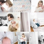 Lennon-Lifestyle Newborn Photographer | Fayetteville, AR