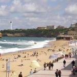 Biarritz Beaches – Napoleon's Favorite Resort