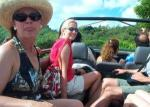 Jeep tour Bora Bora