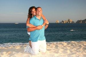 Beach weddings Cabo San Lucas