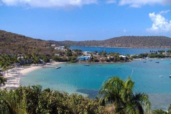 Grand Beach - St. Thomas USVI