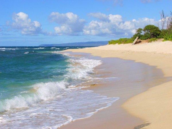 Best Beaches For Kids In Texas