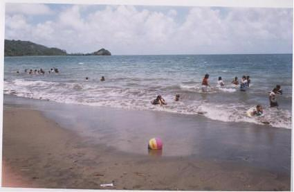 Beachball (Catanduanes)