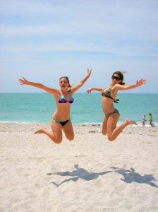 Captiva Island Spring Break