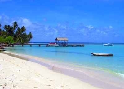 Review Of Tobago Beaches World S Best Beaches