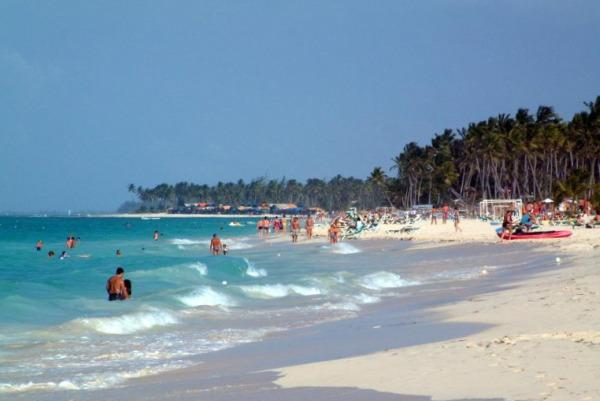 Dominican Republic Beaches