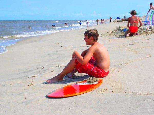 Cape Hatteras Outer Banks, NC