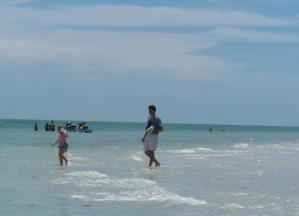 Bowman's Beach, Sanibel