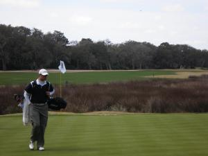 Golf at Amelia Island Plantation