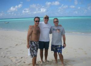 Parrot Cay Turks and caicos