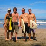 Guanacaste, Costa Rica – Beaches and Hotels