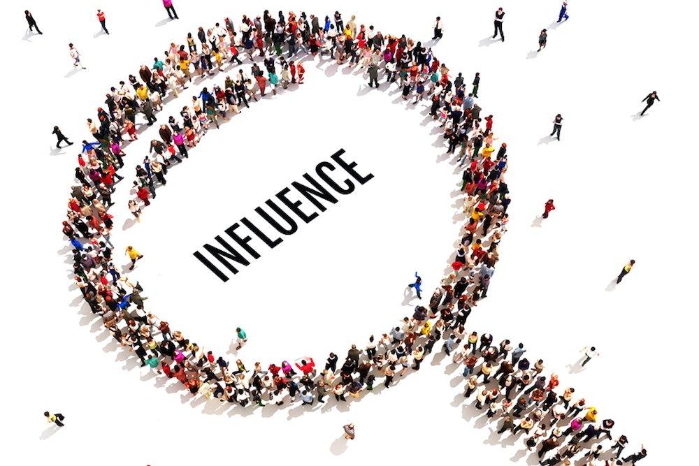 Who Influences You? Image