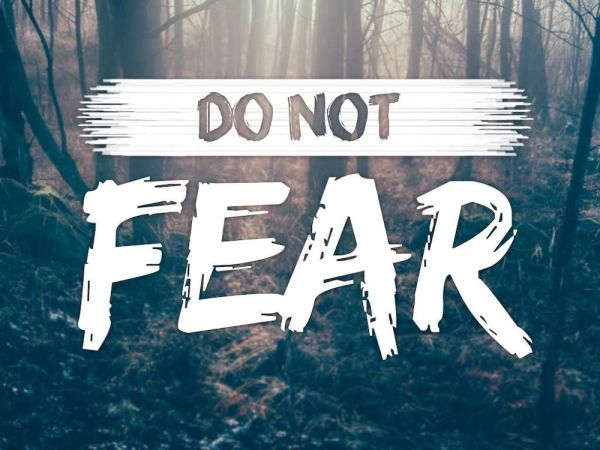 Do Not Fear (Part 3) Image