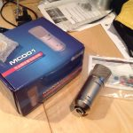 Threecircles Recording Studio - Alctron MC001