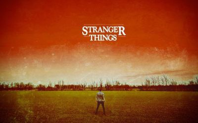 "Haydn Cox ""Stranger Things"" – Mixed at Threecircles"