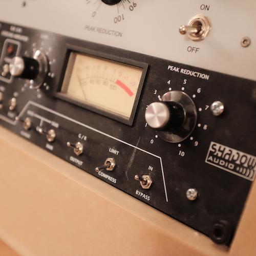 Threecircles Recording Studio - Serpent Audio SA-3A