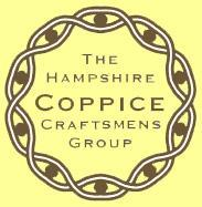 we are also proud members of Hampshire Coppice Craftsmens Group
