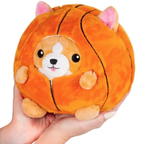 Squishable Corgi Undercover Basketball Three Corgis Official Blog Information and translations of squishable in the most comprehensive dictionary definitions resource on the web. squishable corgi undercover basketball