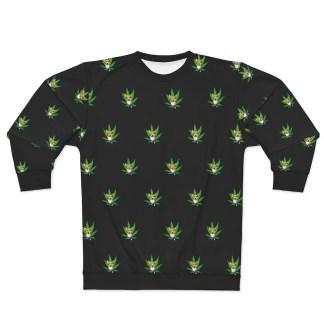 Corgis and Weed