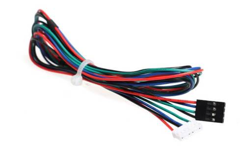 Cable para motor Nema 17