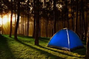 3 PR Lessons & Camping: From Pitches To Social Media Management