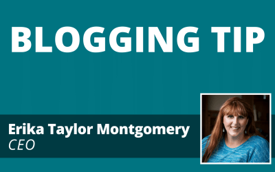 Video: For Blogging Success, Don't Make It All About SEO!