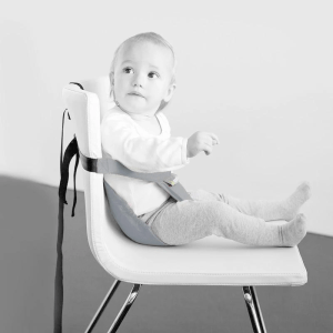 Minimonkey Mini Chair Lite Grey