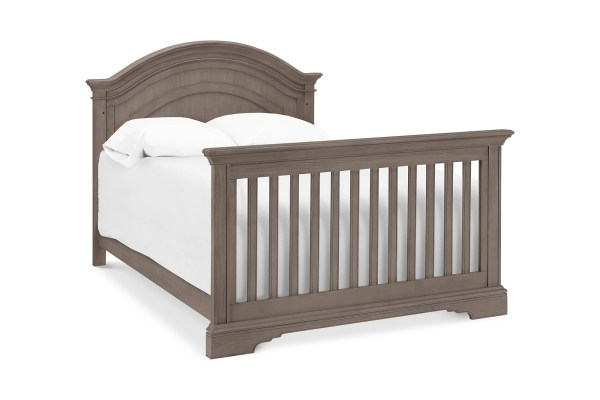 Holloway 4 in 1 Convertible Crib