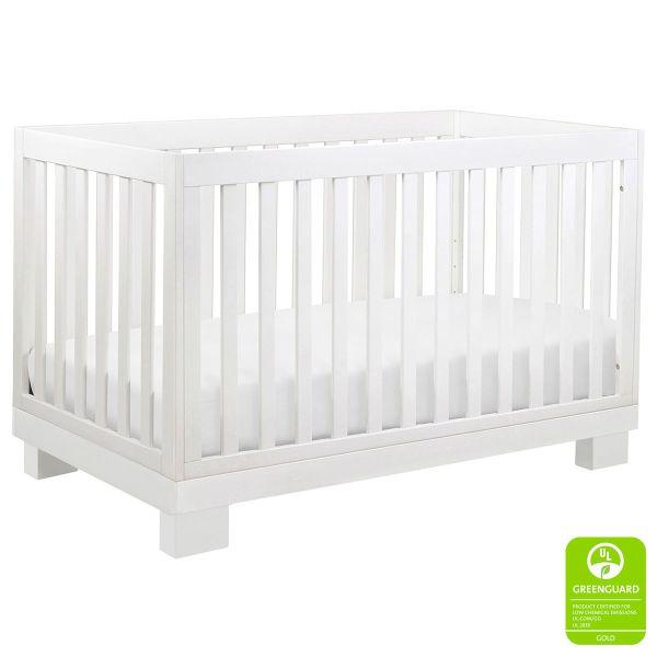 Babyletto Modo Crib White
