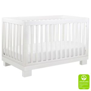 Babyletto Modo Crib White