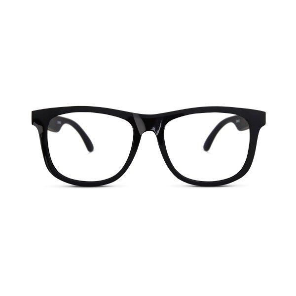 HipsterKid Classic Wayfarers Nerd Baby Sunglasses