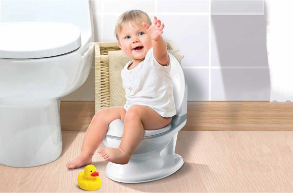 Nuby My Real Potty
