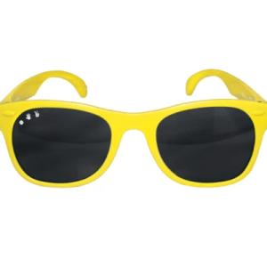 RoShamBo Shades Simpson Yellow