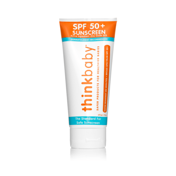 ThinkBaby SPF 50 Sunscreen 6oz