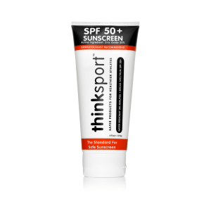 hinkSports SPF50 Sunscreen 6oz