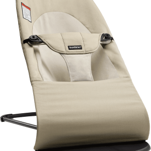 BabyBjorn Balance Soft Cotton Bouncer