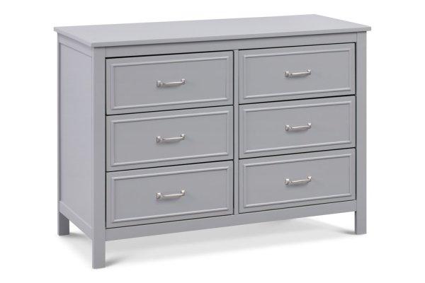 Charlie 6 Drawer Dresser
