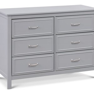 Charlie 6 Drawer Dresser