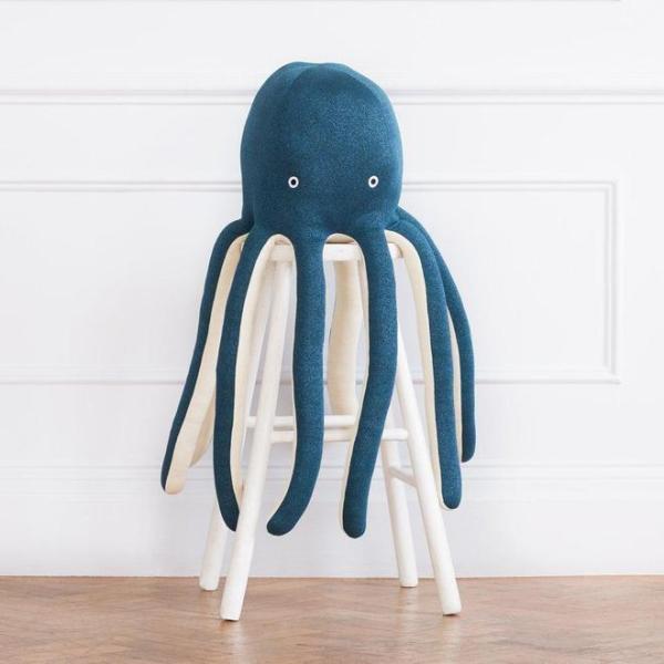 Cosmos Octopus Toy