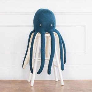 Cosmos Octopus Toy