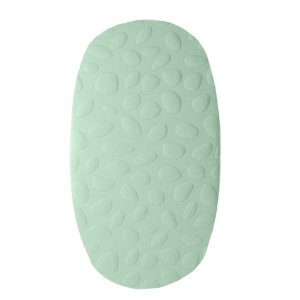 Pure Organic Stokke Crib Mattress - Sea Glass