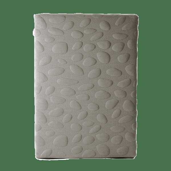 PURE Organic Mini Crib Mattress Cover